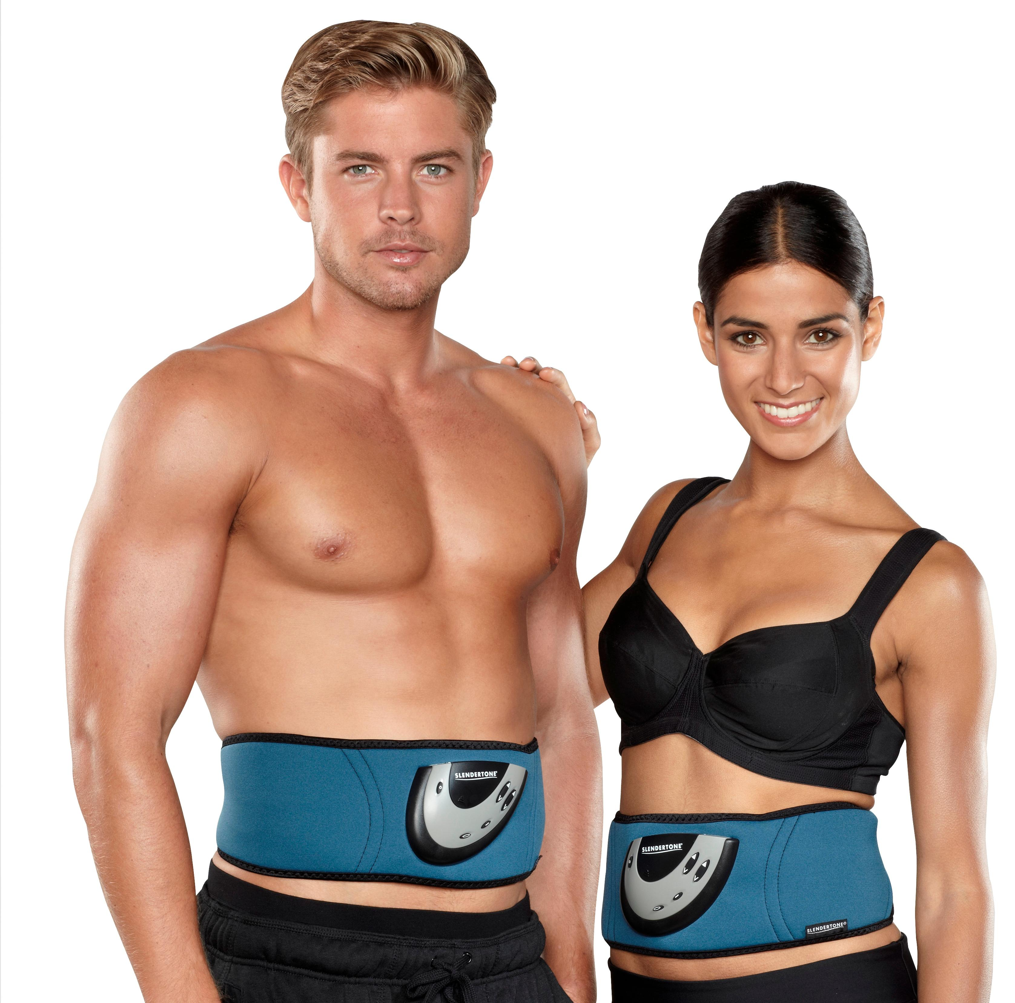 Amazon.com : Slendertone Abs3 Abdominal Muscle Toner - Core Abs