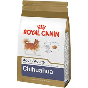 royal canin breed health nutrition chihuahua adult dry dog food 10 pound pet supplies. Black Bedroom Furniture Sets. Home Design Ideas