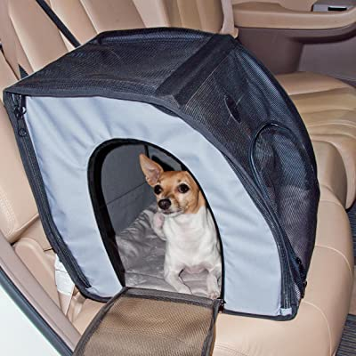 K&H Manufacturing K&H Pet Products Travel Safety Carrier