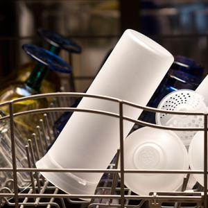 Dishwasher safe, easy to clean,