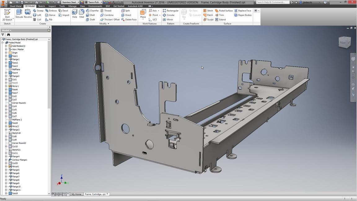Autodesk Inventor Lt 2017 Discount