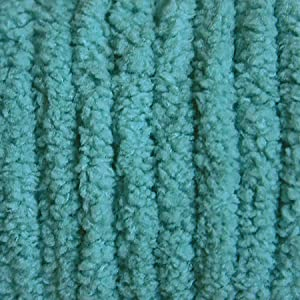 Bernat blanket yarn;100% polyester
