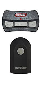 Skylink 69p Universal Garage Door Opener 1 Button Keychain