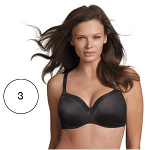 8b14230096 Playtex Women s 18 Hour Original Comfort Strap Full Coverage Bra ...