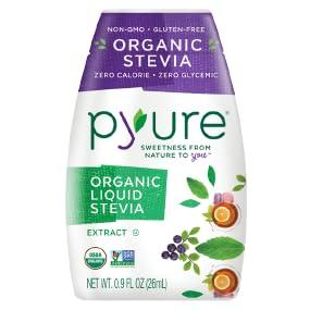 Pyure Organic Liquid Stevia