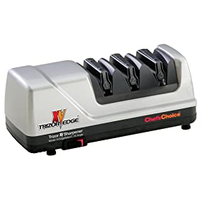 electric knife sharpener, best knife sharpener, honing