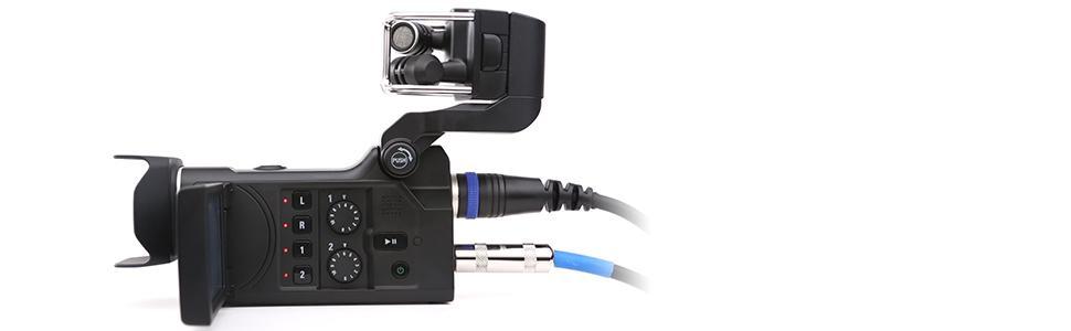 zoom q8 handy video recorder manual