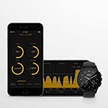 Vector Smart Watch
