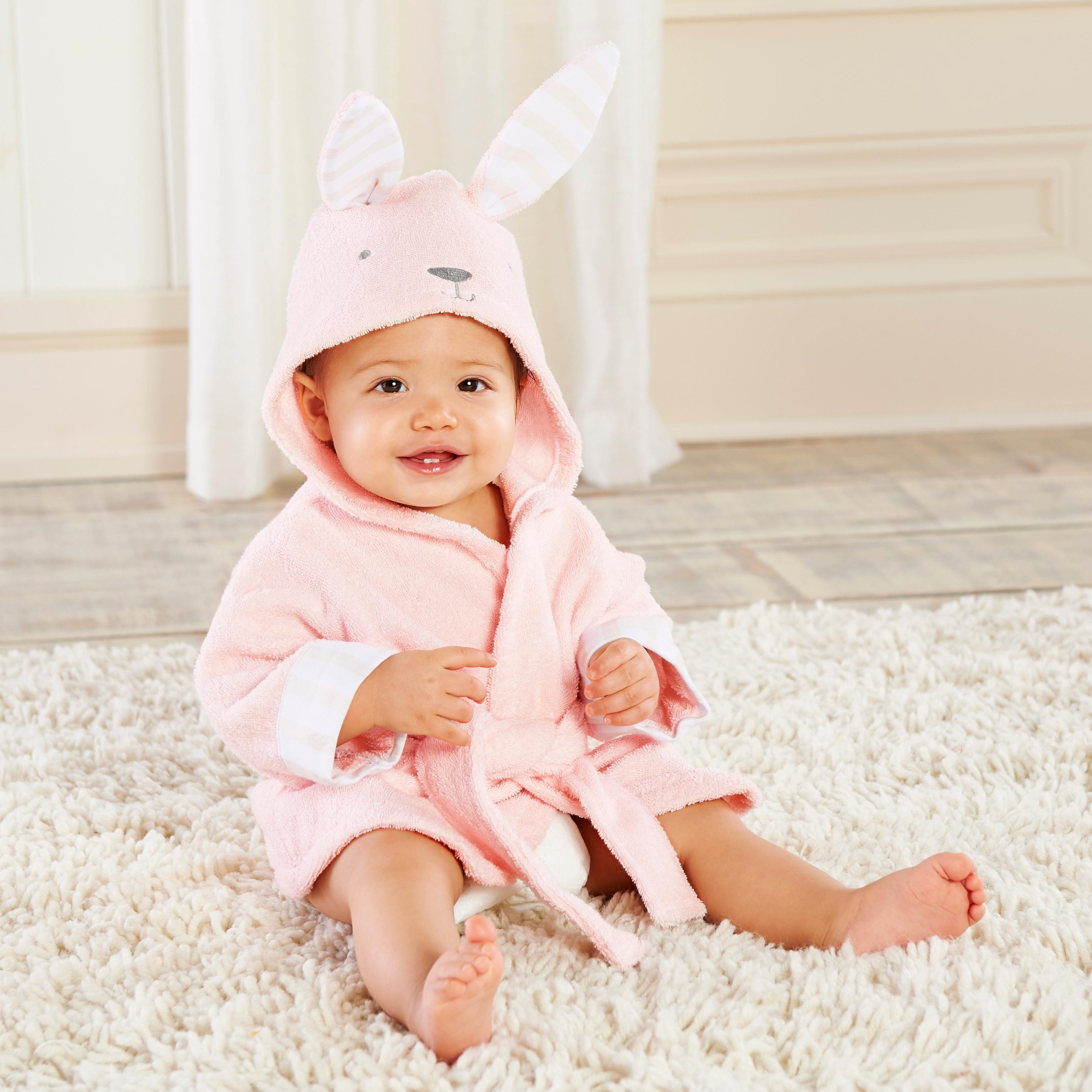 Amazon.com   Baby Aspen Rub-A-Dub Hooded Spa Robe a684115b7