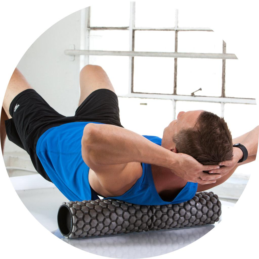 Buy foam roll physical therapy -  Physical Therapy Foam Roller Best Foam Roller The Best Foam View Larger