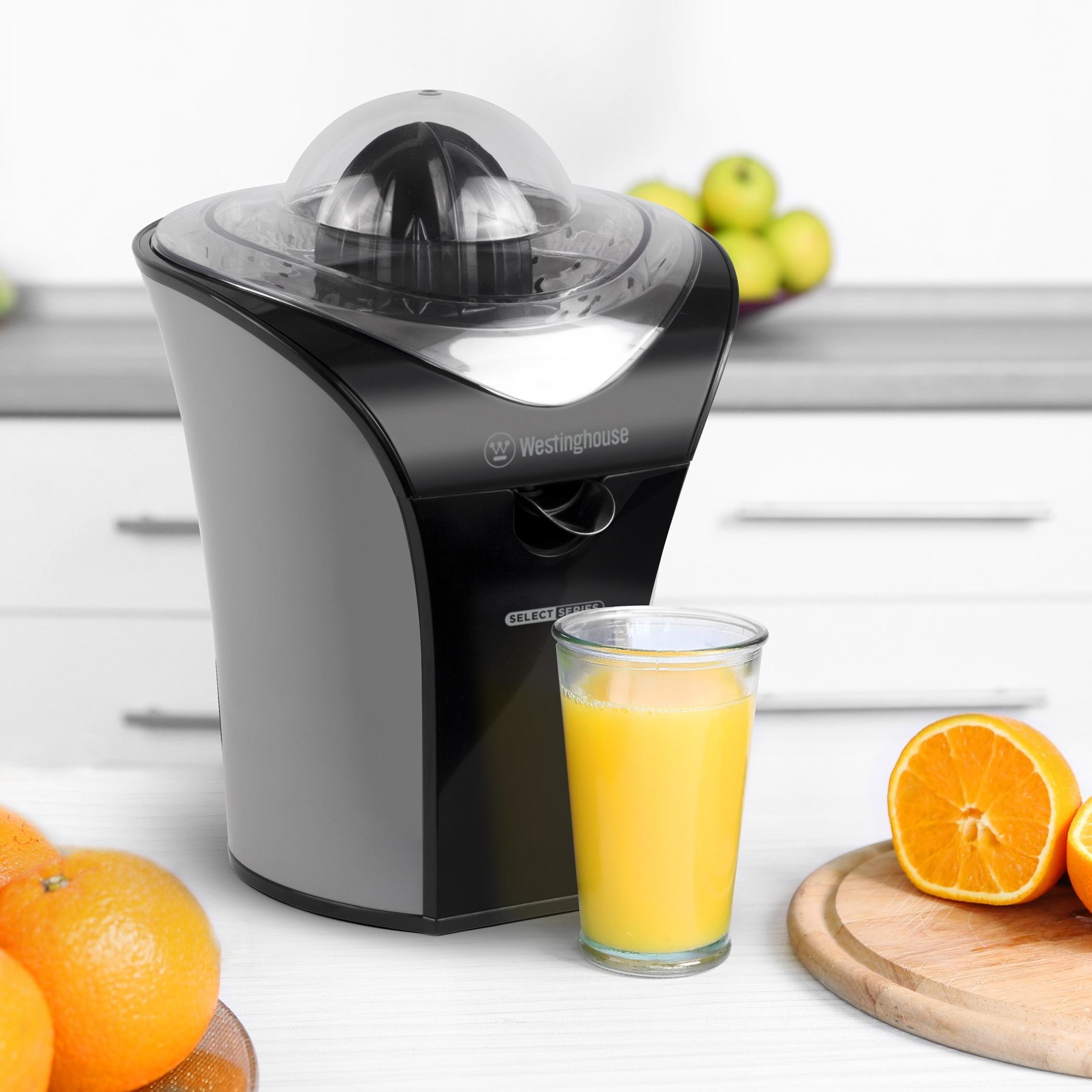 Electric Lemon Squeezer ~ Electric citrus juicer orange fruit lemon squeezer
