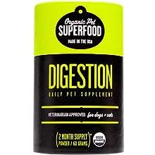 Amazon Com Bixbi Organic Pet Superfood Daily Dog Amp Cat
