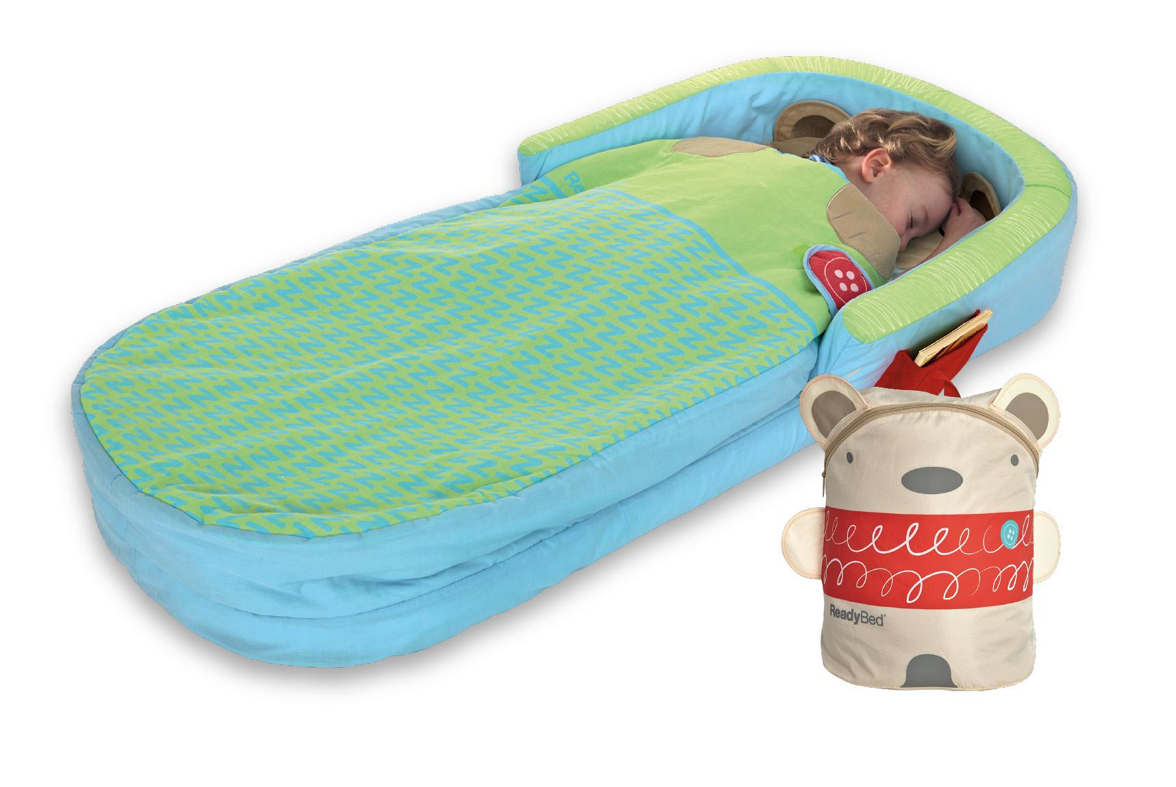 Amazon.com: Diggin Bear Hug My First Ready Bed: Toys & Games