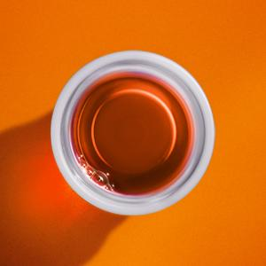 DayQuil Severe dose cup