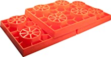 easy stackable rv leveling blocks