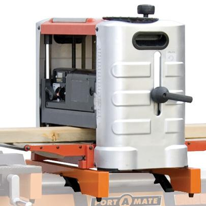 Portamate Tool Mounts For Miter Saw Stands And Work