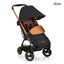 iCoo Acrobat stroller