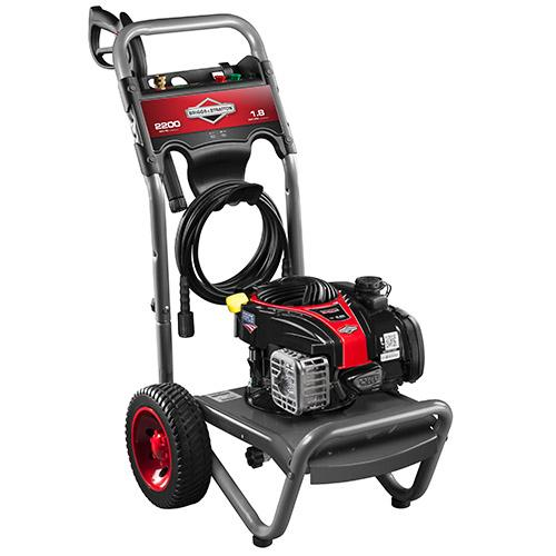 how to start briggs and stratton 550e