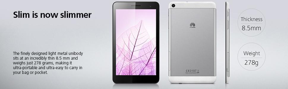slim, slimmer, 8.5mm thin, 278 g, 278 grams, small, light, unibody, pocket, powerful, ultra-portable