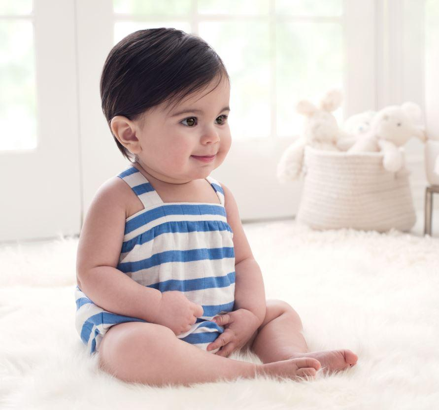 Browse our full range of muslin baby essentials: swaddles, blankets, sleeping bags, bibs and more. Free shipping available. Shop today!