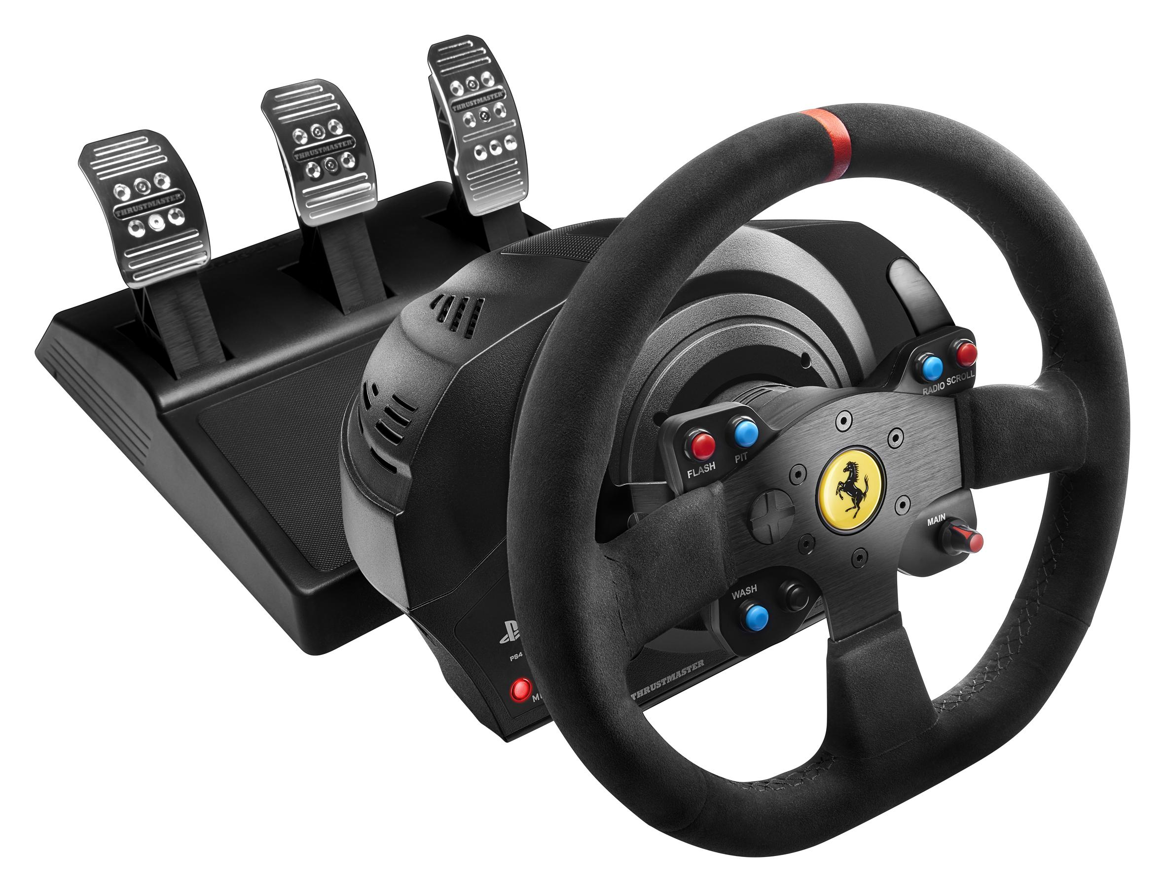 Ferrari Racing Wheel Xbox One Ferrari Free Engine Image