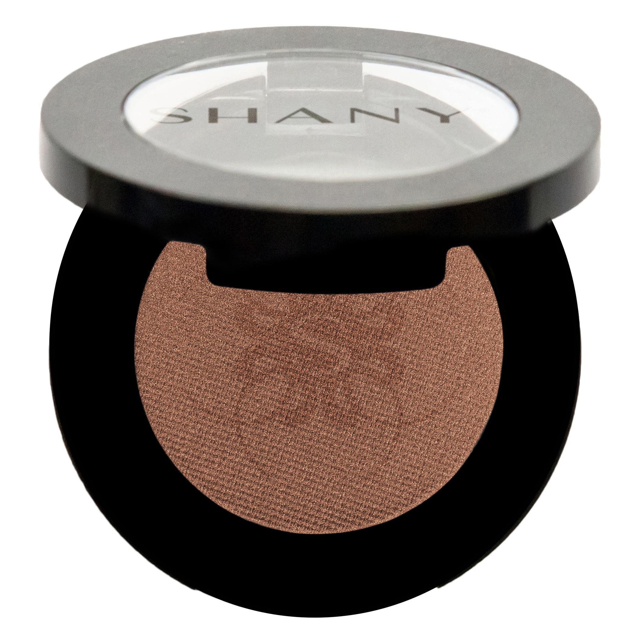 Amazon.com : SHANY Paraben Free Silky Shimmer Eye Shadow, Contender, 1
