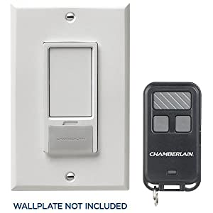 Chamberlain Wslcev Myq Light Switch Control Control Home