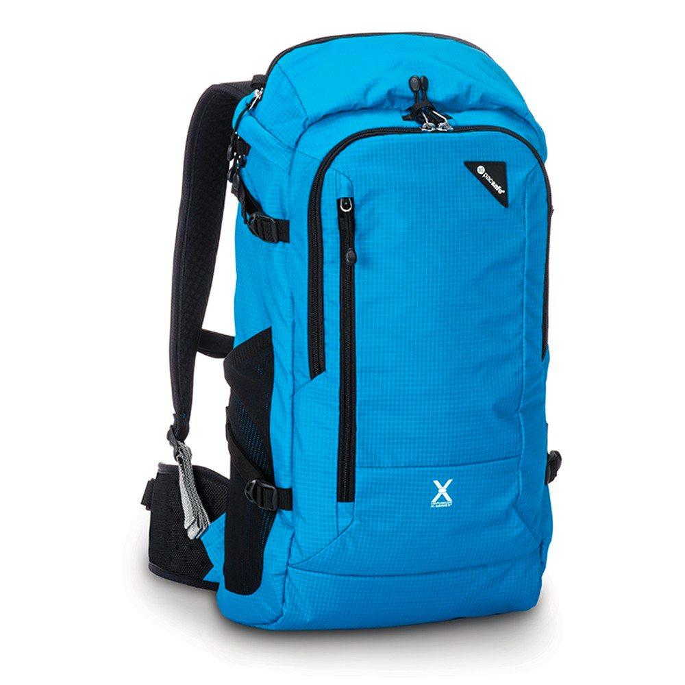Amazon Com Pacsafe Venturesafe X30 Anti Theft Adventure Backpack Black Casual Daypacks