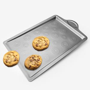 bakeware, pans, cookie sheets, non stick, muffins, bakers advatange