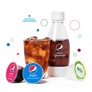Wake Up Coke and Pepsi: SodaStream Is Declaring a Cola War