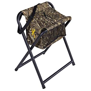 Similar Items by Browning C&ing  sc 1 st  Amazon.com & Amazon.com : Browning Camping 8525014 Strutter Folding Chair ...