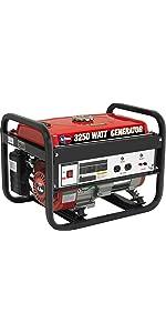 Allpower 3250w Portable Generator