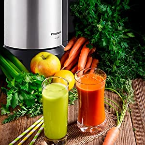 MJ-L500 nutricious naturally delicious
