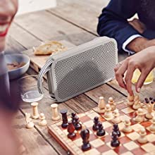 A2 Active, Portable speakers, Portable Bluetooth speaker