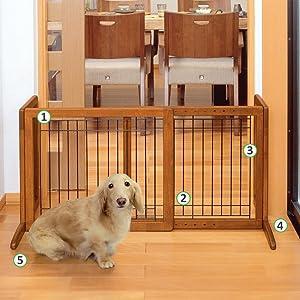 pet gate small