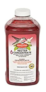 32 oz. Concentrate Hummingbird Nectar