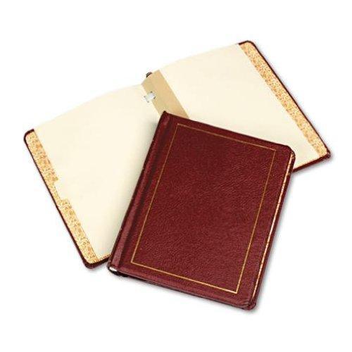 Amazon.com: Wilson Jones Minute Book, Binder Only, Letter