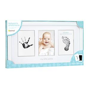 Amazon Com Pearhead Babyprints Newborn Baby Handprint