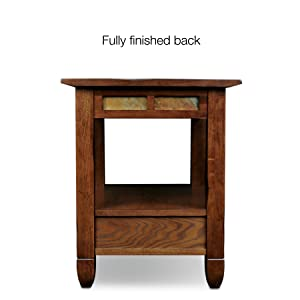 end table, side table, chair side table, accent table