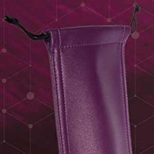 Heat Protective Storage Pouch