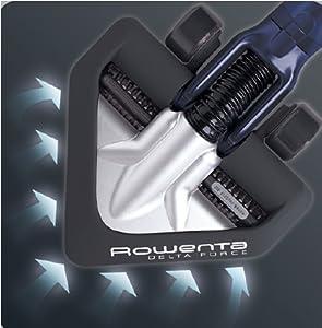 Amazon.com: Rowenta RH8552 Delta Force - Aspiradora tipo ...