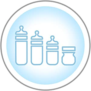 chicco digital bottle warmer instructions