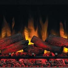 Traditional Flame Effect