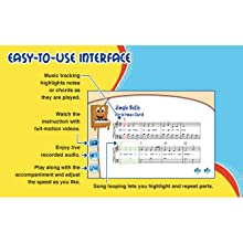 easy to use interface