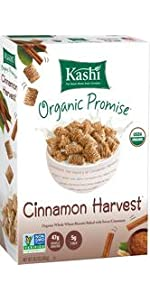 kashi go lean vanilla clusters