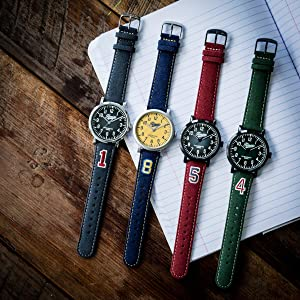 Timex Originals University Collection