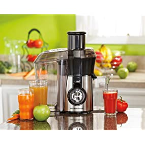 juicer breville commercial cuisinart omega cleanse machine extractor cold press wheatgrass jack