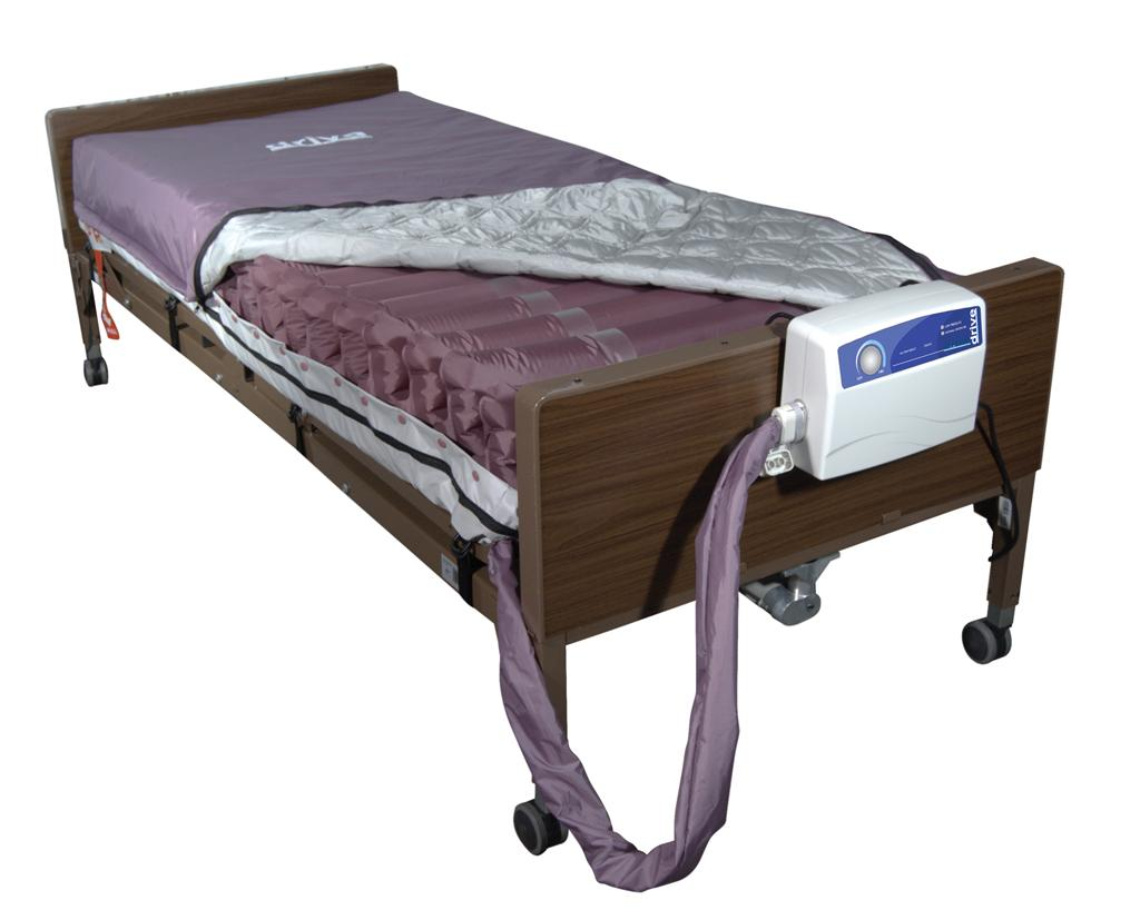 response rb general front product medical vericor systems purpose view bed