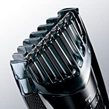Panasonic ER-GB370K comb attachment