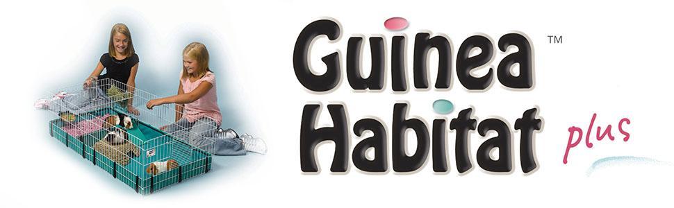 Guinea Habitat Plus
